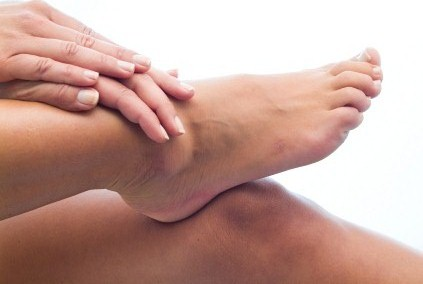 Find Relief from the Pain of Plantar Fasciitis